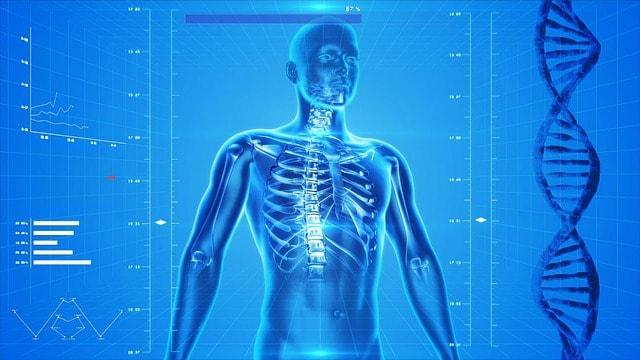 grados ciencias de la salud