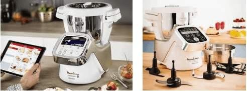 consejos para el mejor robot de cocina