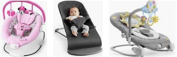 precauciones hamaca bebe